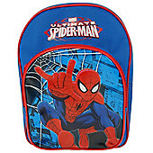 Character Spiderman 'Spiderweb' Arch Pocket Backpack