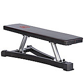 E-Range 1.1 Deluxe Flat Weight Bench