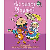 ELC Nursery Rhymes DVD