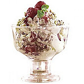 Ravenhead Tulip Sundae Dishes 280ml - Set of 4.