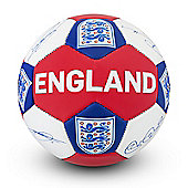 England FA Football Size 3