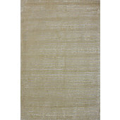 Hill & Co Jubilee Beige Stripe Rug - 240cm x 170cm (7 ft 10.5 in x 5 ft 7 in)