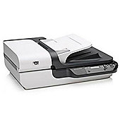 Scanjet N6310 Document Flatbed Scanner