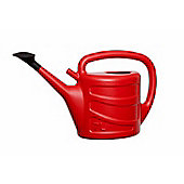 Whitefurze 7L Red Watering Can