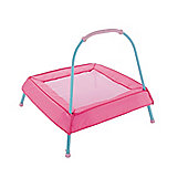 Early Learning Centre Junior Trampoline, Pink