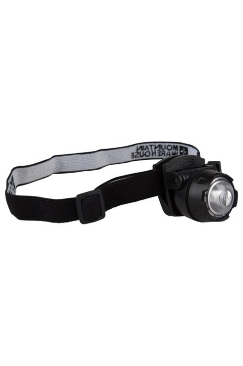 Mini Heaed Torch 1 LED