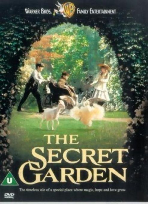 Secret Garden (DVD)
