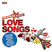 Worlds Biggest Love (2Cd) - Tesco Exclusive