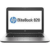"""HP EliteBook 820 G3 31.8 cm (12.5"""") Notebook - Intel Core i7 (6th Gen) i7-6500U Dual-core (2 Core) 2.50 GHz"""
