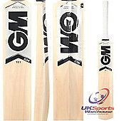 Gunn and Moore Icon 101 Junior / Youths Grade 1 Kashmir Cricket Bats Size 3