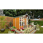 BillyOh 4000S 7 x 5 Lucia Tongue and Groove Summerhouse