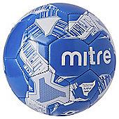 Mitre Mini Flare Ball, Blue