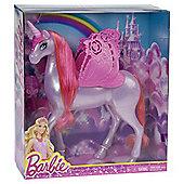 Barbie Pegasus Unicorn
