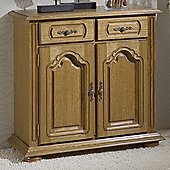 Home Zone Furniture Seefeld Sideboard
