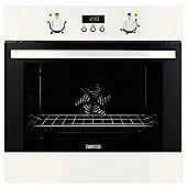 Zanussi ZOB35301WK Single Electric Oven in White energy rating A