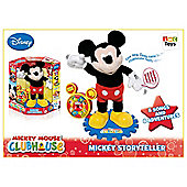 Mickey Mouse Clubhouse Story Teller