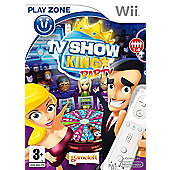 TV Show King Party - NintendoWii