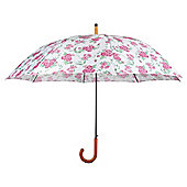 Fallen Fruits Umbrella (Rose)