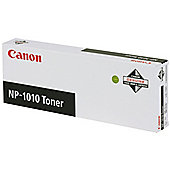 Canon NP-1010 Toner Cartridge - Black