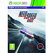 Need For Speed Rivals Ltd Ed