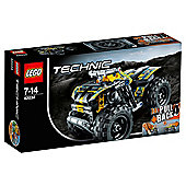 LEGO Technic Quad Bike 42034