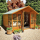 BillyOh 4000XL 10 x 10 Lucia Tongue and Groove Summerhouse