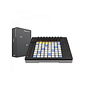 Ableton Push Controller + Ableton Live 9 Suite Bundle Full Version