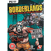 Borderlands Expansion - The Zombie Island of Dr Ned - PC