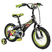 "Ben 10 Omniverse 14"" Bike"