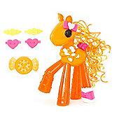 Lalaloopsy Ponies- Tangerine
