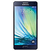 Samsung Galaxy A5 Midnight Black
