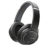 Sony MDRZX770BNB Bluetooth & NFC Wireless Headset with Microphone