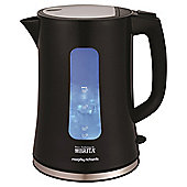 Morphy Richards Brita Filter Jug Kettle, 1.5L - Black