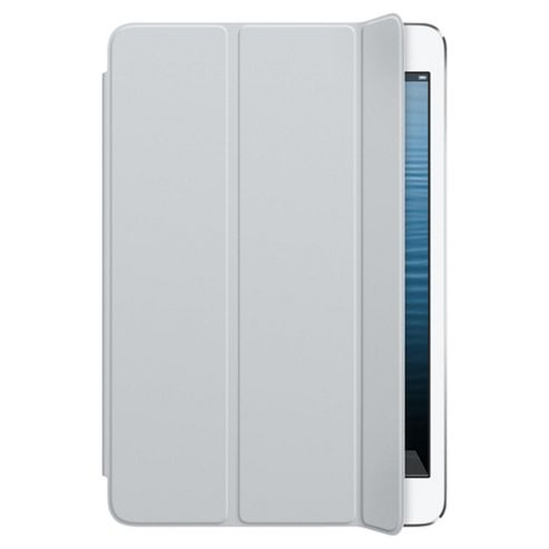 iPad mini Smart Cover - Light Grey