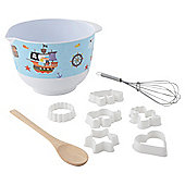 Pirates Baking Set
