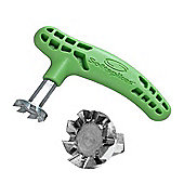 SoftSpikes Cleat Ripper Spike Stainless Steel Wrench