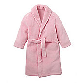 Mothercare Supersoft Fluffy Dressing Gown