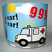 Emergency Vehicle Ceiling Light Shade