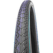 GRL City 1081 Tyre: 700c x 35mm.