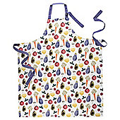 Tesco Vegetables Apron