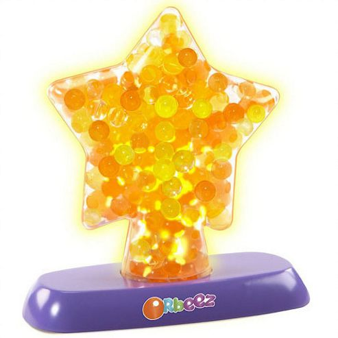 Orbeez Light-Up Star