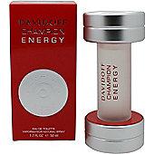 Davidoff Champion Energy Eau de Toilette (EDT) 50ml Spray For Men