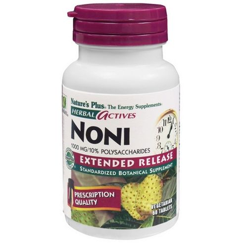 Extended Release Noni