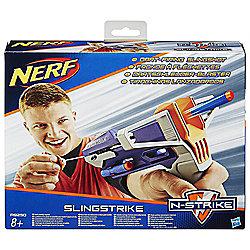 Nerf N-Strike Elite Slingstrike Slingshot