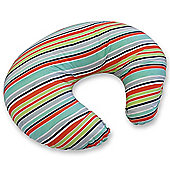 PHP Widgey Nursing Pillow Cover Stripes