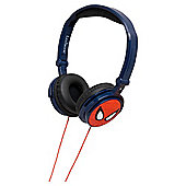 Spiderman Overhead Headphones