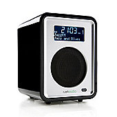 Ruark Audio R1 MKII DAB Digital Radio, Midnight Black