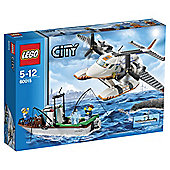 LEGO City Coast Guard Coast Guard Plane 60015
