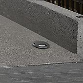 LEDS-C4 LED Ground Light in Grey and Urban Grey - Grey