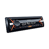 SONY CDX G1100U Single DIN Car Stereo